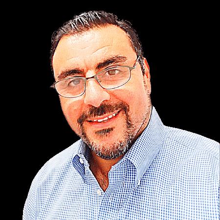 Sam Mahshi, MBA | Mortgage Advisor